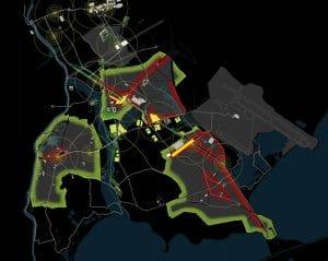 Le SCoT de Montpellier : le projet Nature fondement de la ville compacte